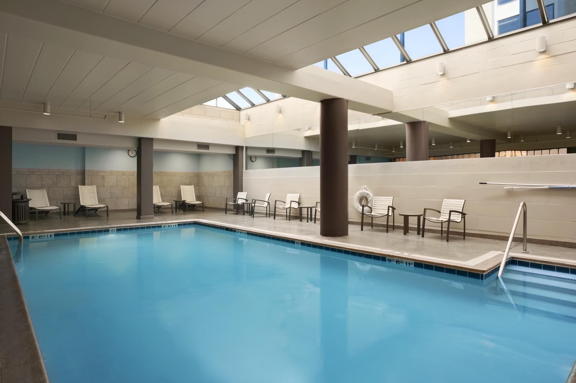 Hotels In Oakland Pa Wyndham Pittsburgh University Center Near Of