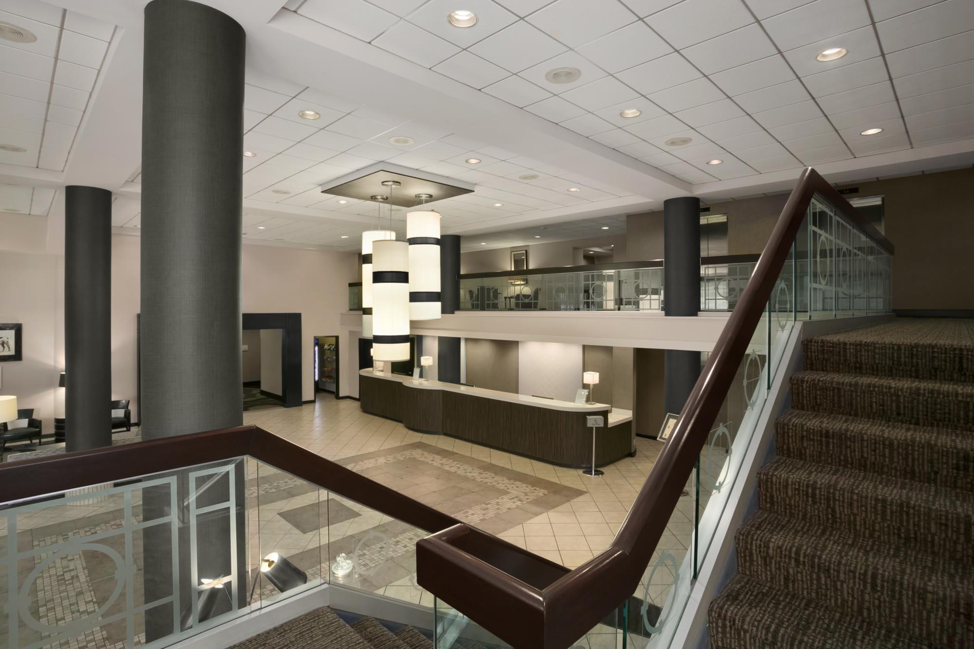 Beautiful Hotels In Oakland PA | Wyndham Pittsburgh University Center | University Of  Pittsburgh Hotels